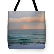 Covenant Beach Tote Bag