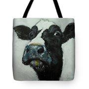 Cow 490 Tote Bag