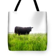 Cow Country Tote Bag