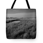 Cow Field 2 Tote Bag