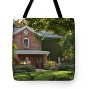 Cowles House Tote Bag