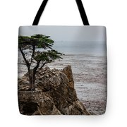 Cpress Tote Bag