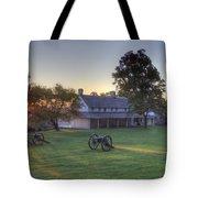 Cravens House Tote Bag