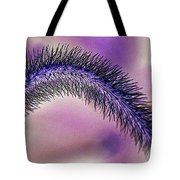 Crazy Foxtail 1 Tote Bag