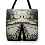 Creation 115 Tote Bag