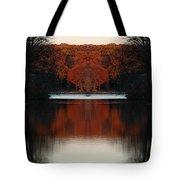 Creation 12 Tote Bag