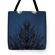 Creation 123 Tote Bag