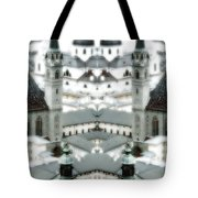 Creation 126 Tote Bag