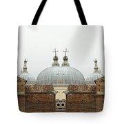 Creation 128 Tote Bag