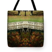 Creation 15 Tote Bag