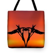 Creation 178 Tote Bag