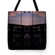 Creation 205 Tote Bag