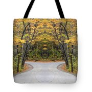 Creation 21 Tote Bag