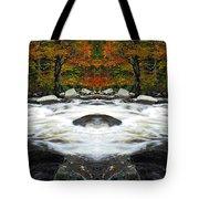 Creation 24 Tote Bag