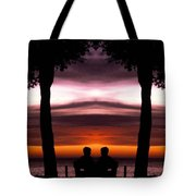 Creation 36 Tote Bag