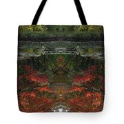 Creation 368 Tote Bag