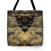 Creation 4 Tote Bag