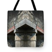 Creation 507 Tote Bag
