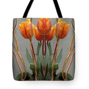 Creation 512 Tote Bag