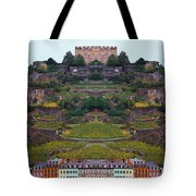 Creation 5 Tote Bag
