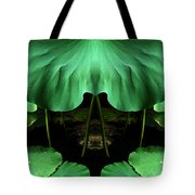 Creation 72 Tote Bag