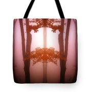 Creation 77 Tote Bag