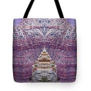 Creation 84 Tote Bag