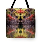 Creation17 Tote Bag