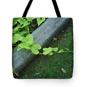 Creeper Tote Bag