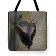 Creeping Tawny Owl Tote Bag