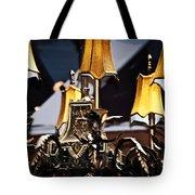 Creole Chandelier  Tote Bag