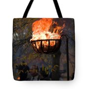 Cresset Giving Light Tote Bag