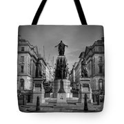 Crimean War Memorial Tote Bag