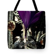 Crocus In A Bottle Number Two Tote Bag