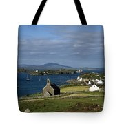 Crookhaven, Co Cork, Ireland Tote Bag