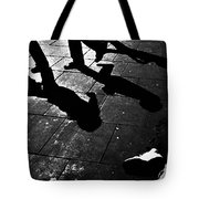 Crooks And Ties Tote Bag