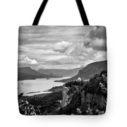 Crown Point Two Tote Bag