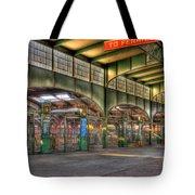 Crrnj Terminal IIi Tote Bag