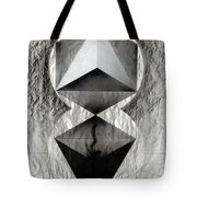 Crucible Tote Bag