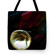 Cruising 2 Tote Bag