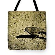 Crumbless Tote Bag