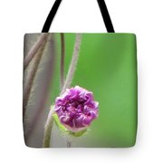Crumpled Yet Beautiful Tote Bag