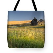 Crushed By Time Tote Bag