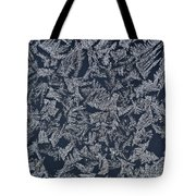 Crystal 10 Tote Bag