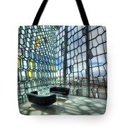 Crystal Fantasy Tote Bag