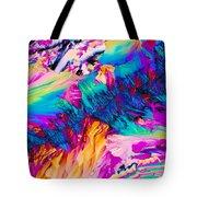 Crystal Tylenol Tote Bag