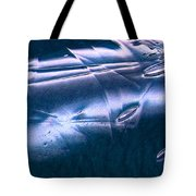 Crystalline Entity Panel 1 Tote Bag