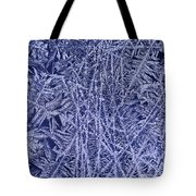 Crystals 2 Tote Bag