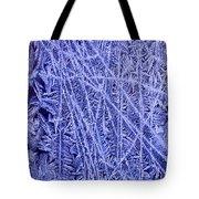 Crystals 3 Tote Bag
