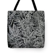 Crystals 8 Tote Bag